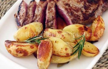Le Patate Arrosto Perfette