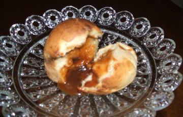 Muffin dal cuore sciolto