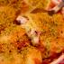Tortino di patate, pancetta e pistacchio!