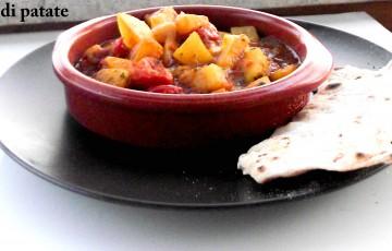 Curry di patate