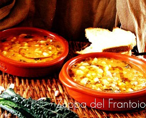 La zuppa del frantoio