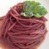 Spaghetti integrali con more