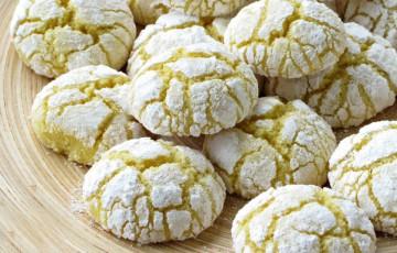 Biscotti di semola