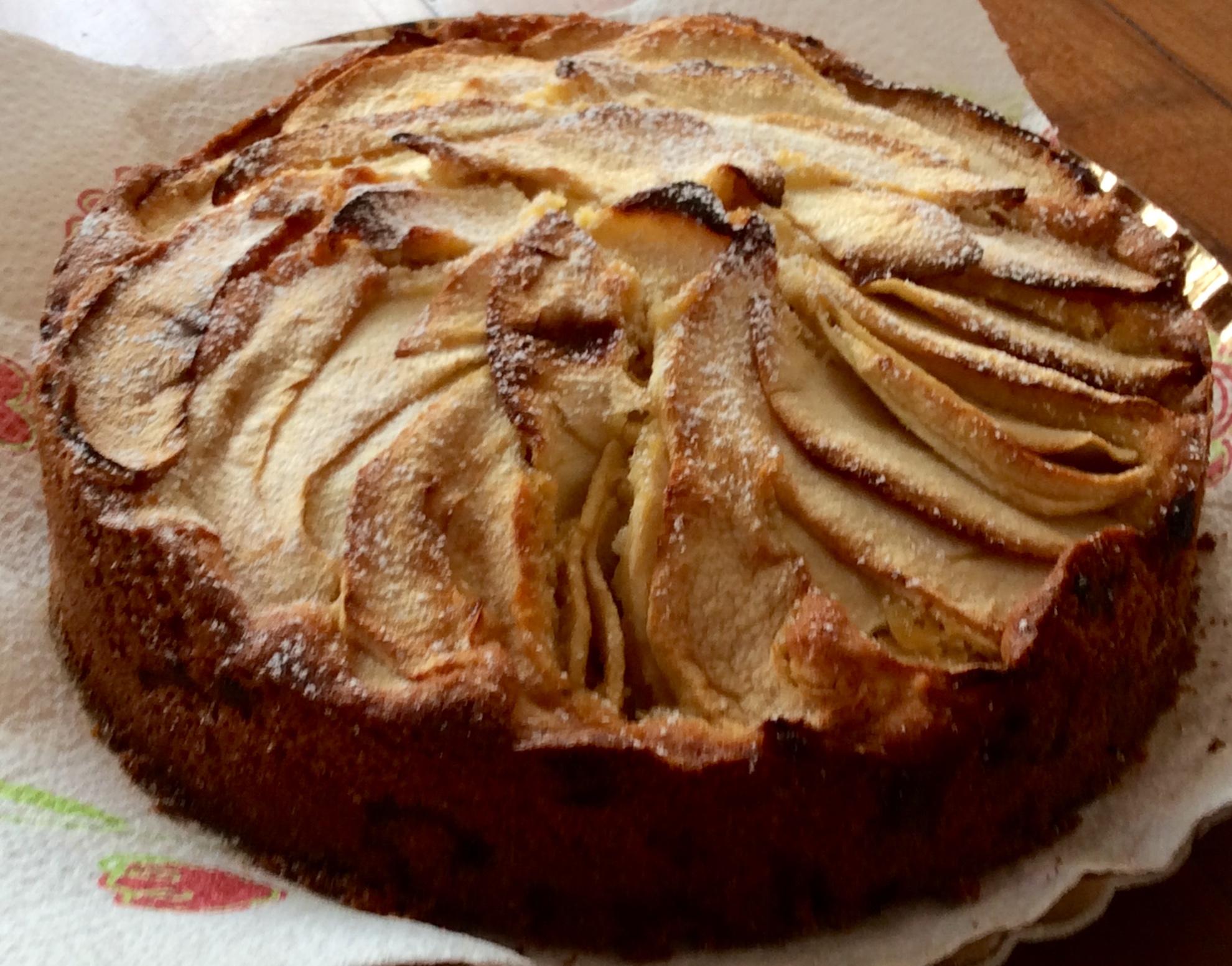 La torta rustica ricetta