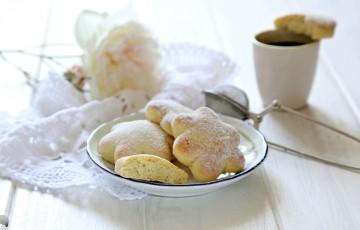 Biscotti allo yogurt senza burro