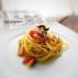 Gli spaghetti alla Marco Polo