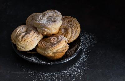 I Cruffin, tra muffin e croissant