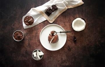 Budino ciocco-cocco