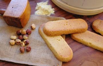 Biscotti della Valle Ampezzana