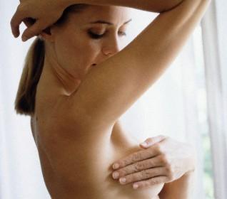 Come ci si accorge di avere un tumore al seno