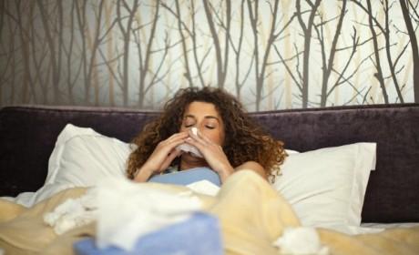 Influenza e tumore al seno