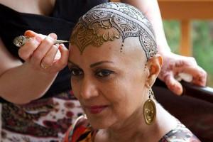 La bellezza dei tattoo all'henné