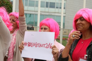 Anche in Italia arrivano le Breast Unit