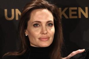 Angelina Jolie, quando la conoscenza è potere