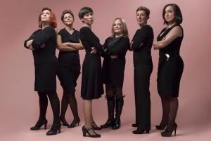 La fotografia contro il tabù del cancro al seno metastatico