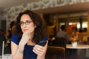Le app che aiutano le donne con il tumore al seno