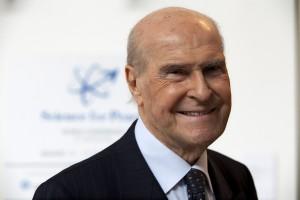 Umberto Veronesi, una vita per l'oncologia e le pazienti