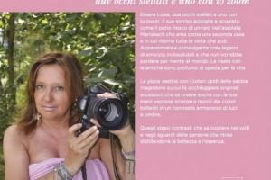 12 scatti per raccontare la rinascita dopo il tumore al seno