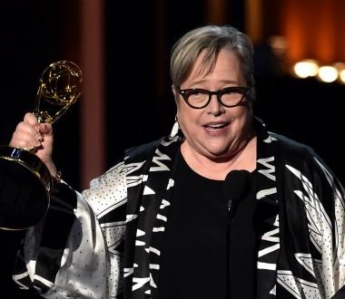 "Kathy Bates: ""Così ho affrontato il linfedema"""