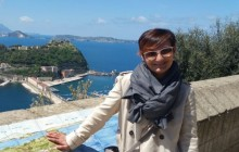 """Tiziana, in menopausa precoce: """"Conoscere è il primo passo"""""""