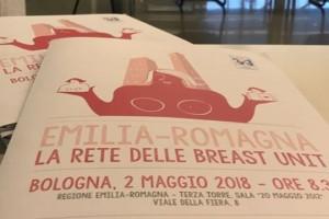 Emilia-Romagna, via alla Rete delle Breast Unit
