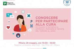 Lo stato dell'arte delle Breast Unit in Lombardia
