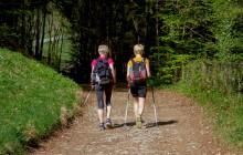 Alla scoperta dei benefici dell'attività fisica all'aperto