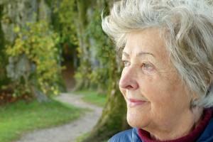 Cancro al seno, quando la paziente è anziana