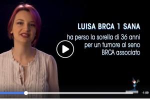 Le donne con la mutazione di Angelina Jolie contro la disinformazione