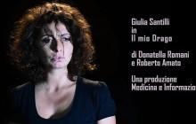 Il mio drago, dialogo con il cancro - VIDEO