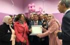 Betlemme, inaugurata la prima Breast Unit palestinese