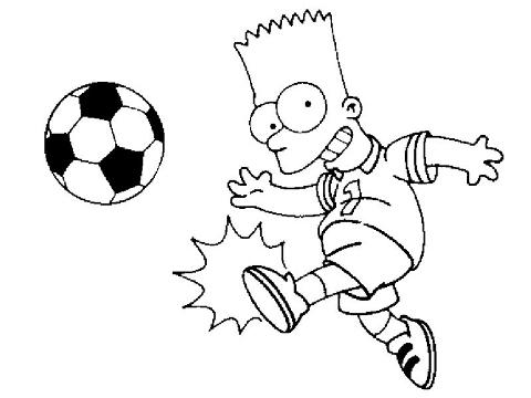 Il Calcio Lo Sport Più Bello Il Mio Disegno Repubblica At Scuola