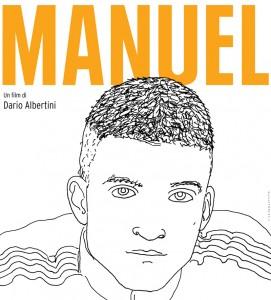 MANUEL_Poster
