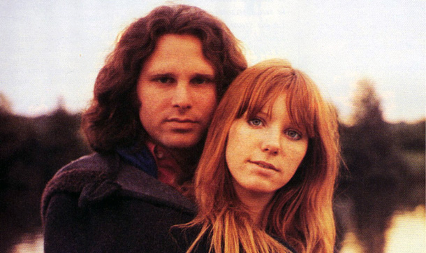 Jim e Pam