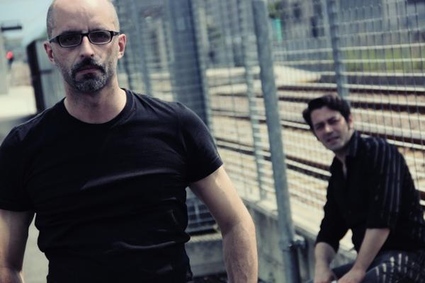EnricoRuggeri&ElioRosolinoCassara