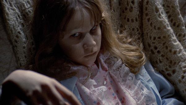 Linda-Blair-in-Lesorcista-1973-di-William-Friedkin