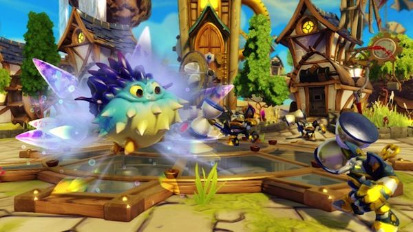Skylanders SWAP Force_Pop Thorn_