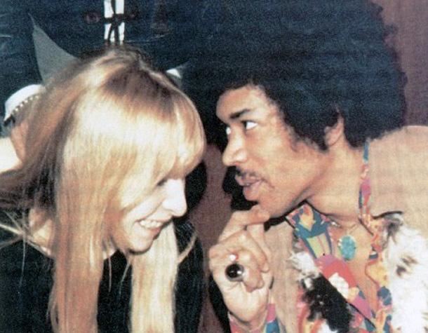 Jimi e Monika