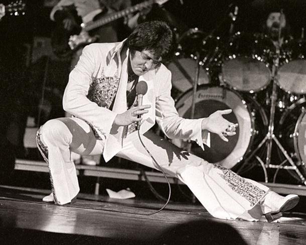 Milwaukee aprile 1977
