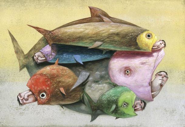 loro peces copia