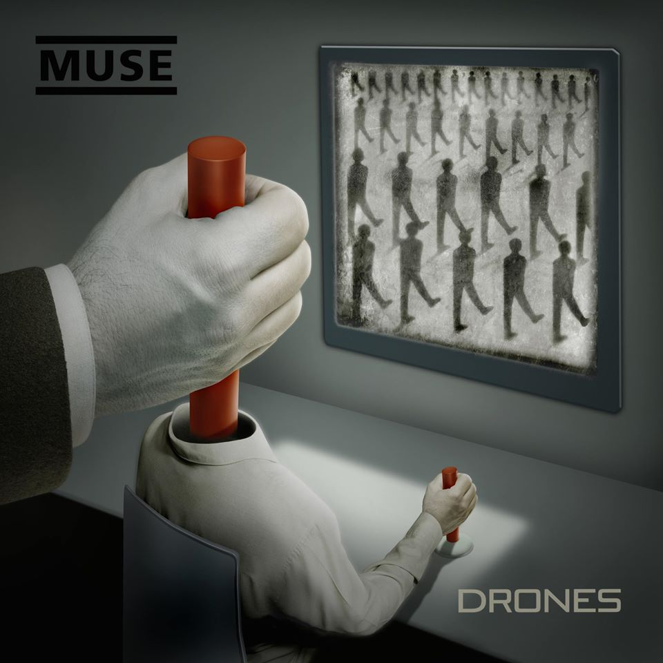 muse drones cover