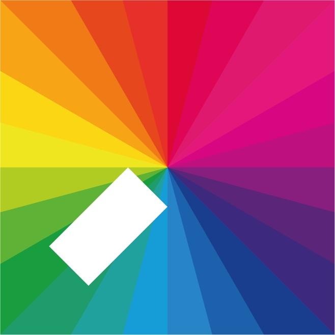 jamie xx - in color