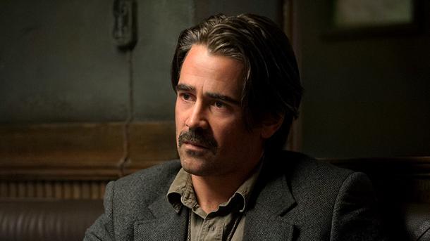 Colin Farrell è Ray Velcoro