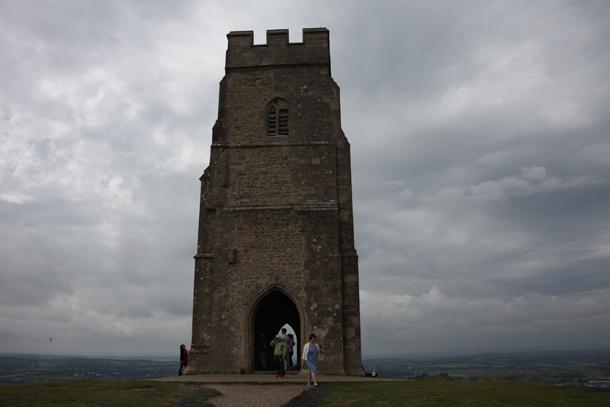 Glastonbury Tor (2)