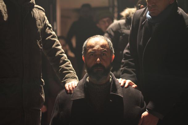 Mehmet Ozgur