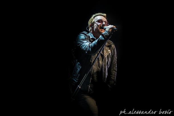 U2 © Alessandro Bosio