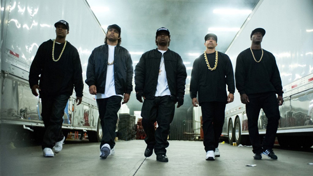 Movie review: Is 'Straight Outta Compton' too edgy for teens?