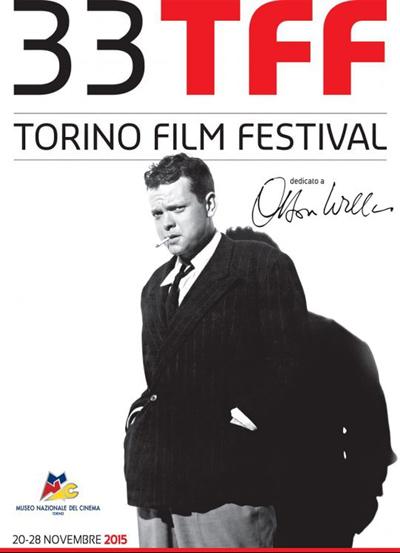 Torino Film Festival 2015 dal 20 al 28 novembre
