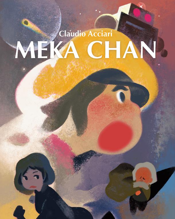 COVER MEKA CHAN