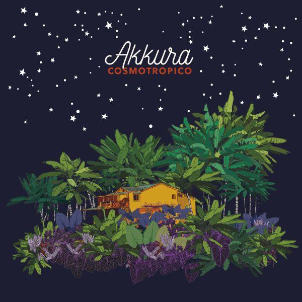 Akkura_Cosmotropico_Cover